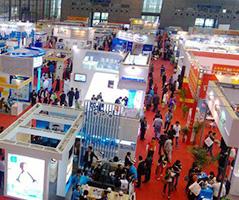 """优质展台的设计要求上海展览服务公司搭建""""简""""法设计"""
