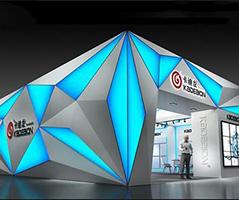 上海展会装修如何选择展会搭建商照明设计形式