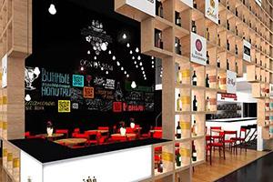 展台搭建有那些材料主体结构分类上海展会搭建公司