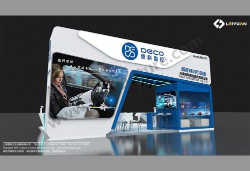 天津德科科技